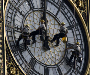 ben, big, and time image