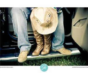 country, couple, and love image