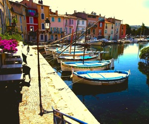 provence, venice, and martigues image