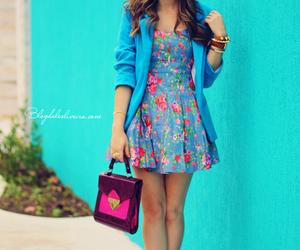 summer fashion image