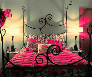 bed and other image