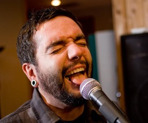 jeremy mckinnon, a day to remember, and boy image