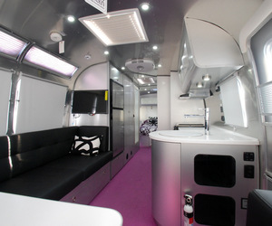 travel trailer, george m. sutton rv, and recreational vehicles image
