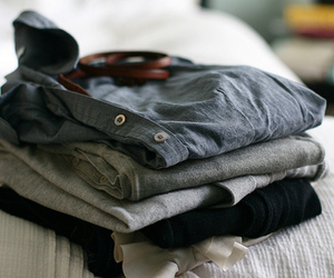 clothes, shirt, and photography image