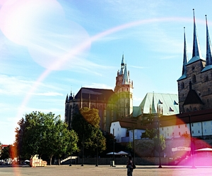 dom, nice, and Sonne image