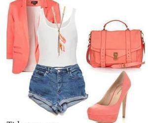 pink!, looks, and short image