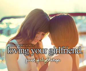 couple, girlfriend, and justgirlythings image