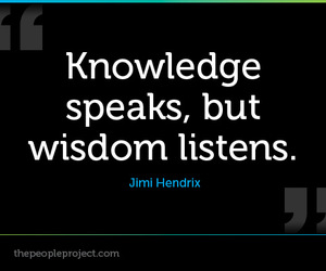 inspiring, Jimi Hendrix, and knowledge image