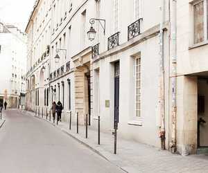 city, street, and architecture image