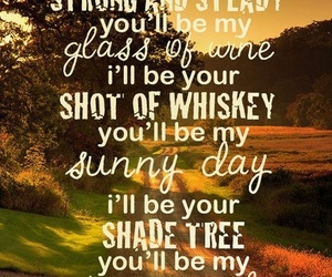 love, quote, and country image