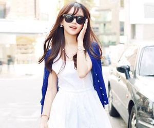 ulzzang and fashion image