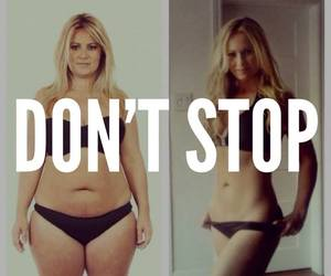 quotes and thinspo image