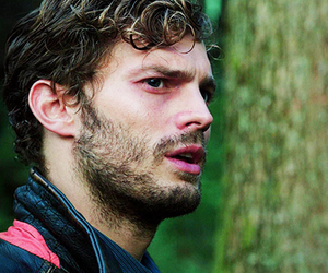 Jamie Dornan, nature, and once upon a time image