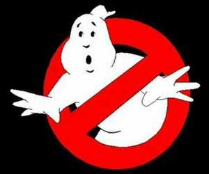 Ghostbusters, 80s, and ghost image