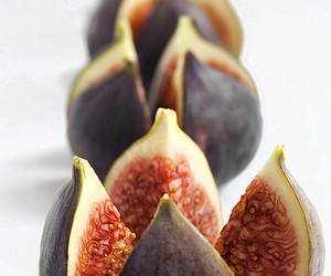 fig, fruit, and food image