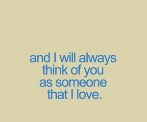love, text, and quote image