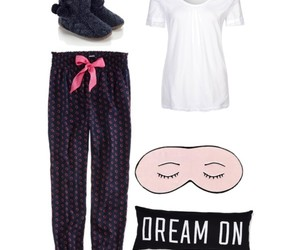 fun, outfit, and sleepover image