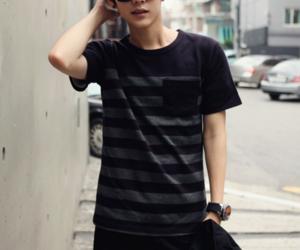 korean and park hyung seok image