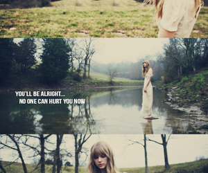 beautiful, Taylor Swift, and safe and sound image