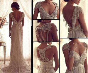 wedding dress <3 image