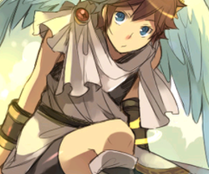 pit, kid icarus, and ssbb image