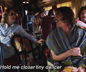 almost famous, tiny dancer, and elton john image