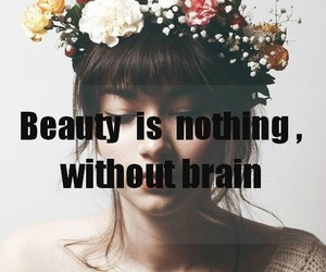 beauty, brain, and true image