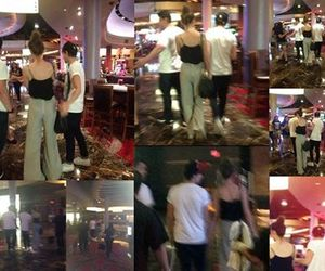 louis and eleanor ♥ image