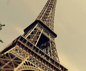 forever, paris, and infinity image