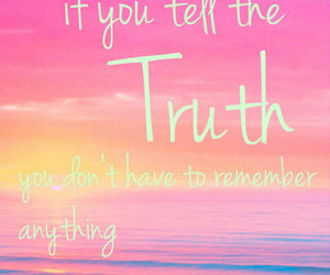 beach, pink, and quote image