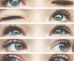 awesome, beautiful eyes, and colorfull image