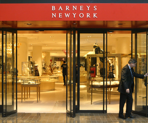 barneys new york, department store, and fashion image