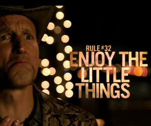 zombieland and movie image