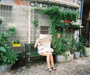 disposable, film, and girl image