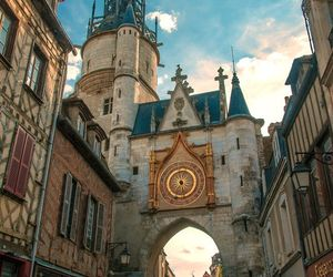 ♡♡♡, castle, and france image