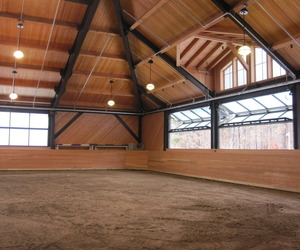 barn, stable, and beechwood stables image