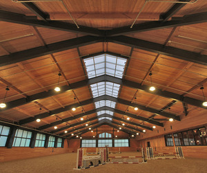 beechwood stables, barn, and stable image