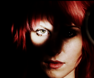 colors, hayley williams, and jeremy davis image