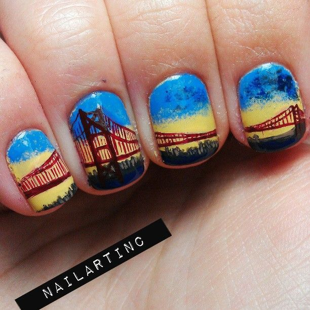 36 images about uñas pintadas on We Heart It | See more about nails ...