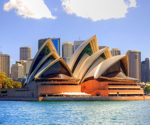 Sydney, place, and city image