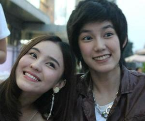 tina jittaleela, tiaom, and aom sushar image