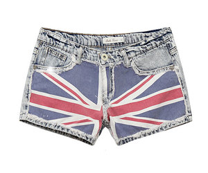 european, shorts, and on storenvy image