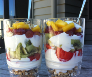 fitness, fruit, and FRUiTS image