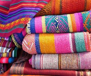colorful and cloth image
