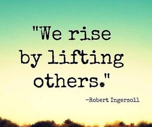 quotes, rise, and life image