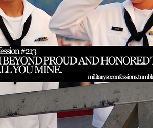 navy and proud image