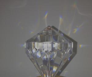 diamond, grunge, and soft grunge image