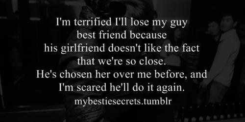 My Bestie Secrets   via Tumblr on We Heart It