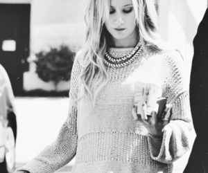 ashley tisdale, pretty, and blonde image