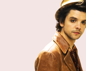 hatter and andrew lee potts image